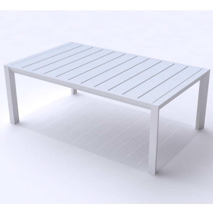 Grosfillex Sunset Cocktail Table