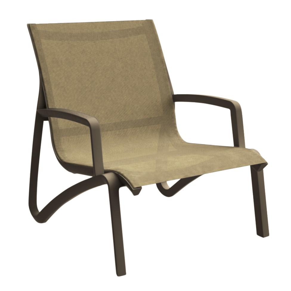 Sunset Deep Seating Lounge Chair Et Amp T Distributors Inc