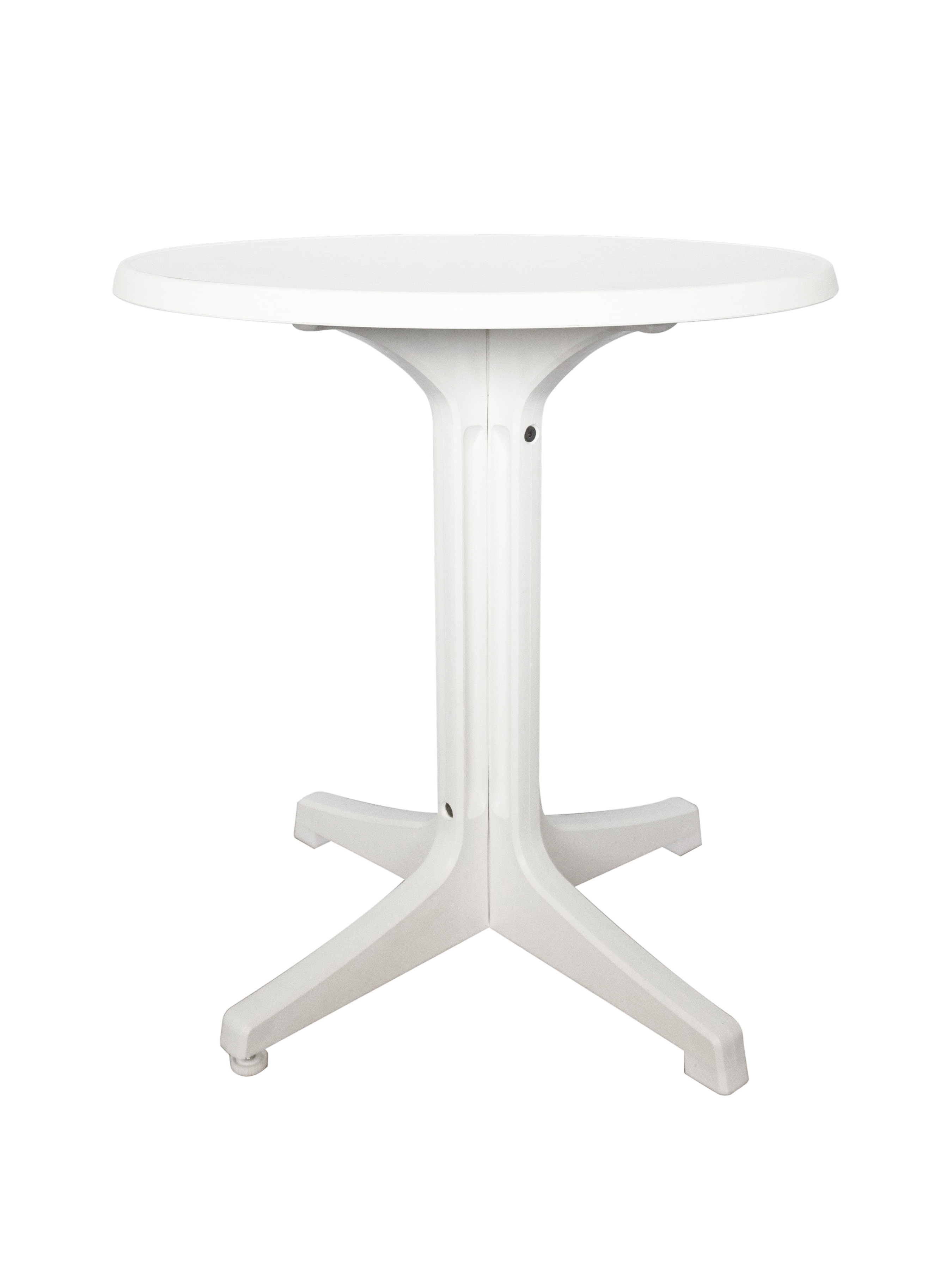 Grosfillex Omega 24 Round Dining Table