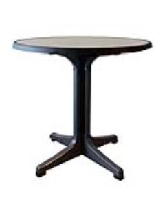 "Grosfillex Omega 34"" Round Dining Table"