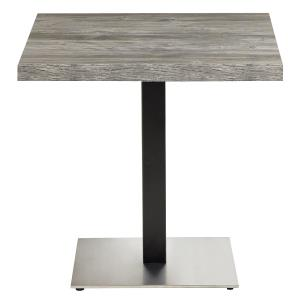 "Grosfillex 36"" Square Vanguard Table"