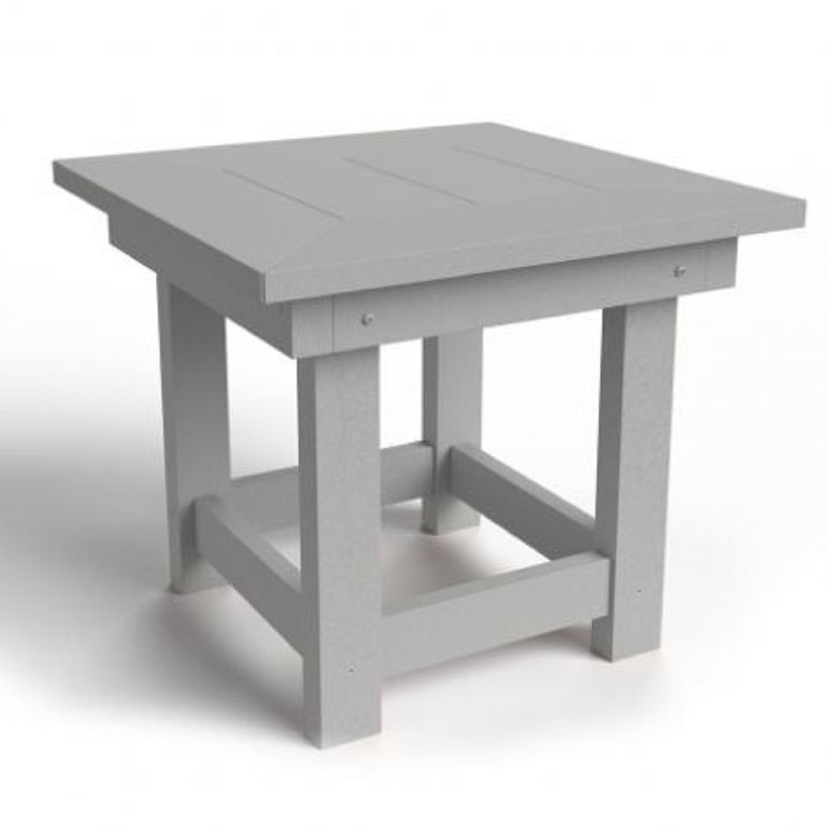 Durawood Deep Seating Side Table