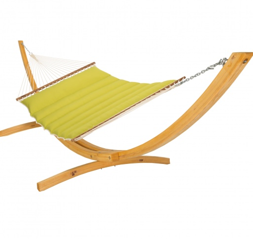DLXPTQOB2-HS - Hatteras Pillowtop Hammocks