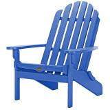 SRFC-1 - Sunrise Folding Adirondack Chair