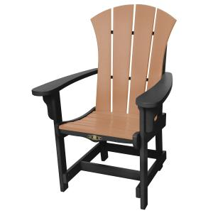 Sunrise Series Durawood Dining Chair w/ Arms