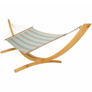 Hatteras Quilted Fabric Hammock