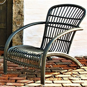 ADICOMBO - Adirondack Wicker Collection