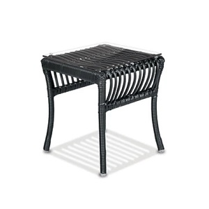 ADI501 - Adirondack Wicker Side Table