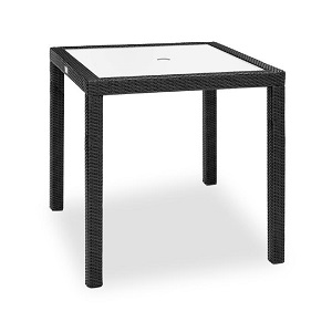 ARI310 - Aria Tempered Glass Tables