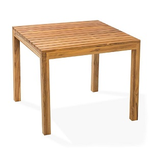 CAL304 - Cali Square Dining Table