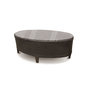 CNA502 - Corona Wicker Coffee Table