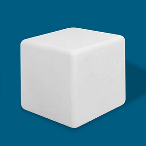 CUB401-KAN - Cube Stool & Side Table