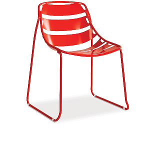 ELL301 - Ellie Dining Chair