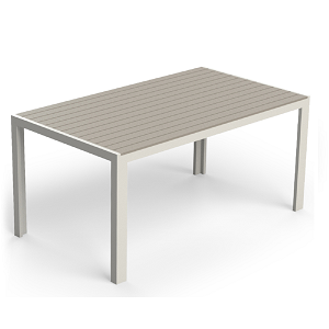 FLO306 - Florence Rectangular Dining Table