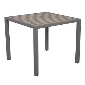 MRT304 - Martinique Square Dining Table