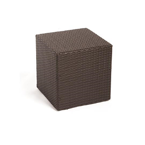 PAN401 - Panama Wicker Stool