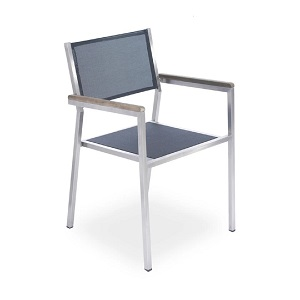 SIC300 - Sicilia Sling Dining Chair