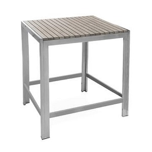 SIC320 - Sicilia Square Bar Table