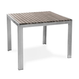 SIC304 - Sicilia Square Dining Table