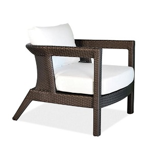 SBE101 - South Beach Wicker Armchair