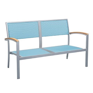 SLU102 - Saint Lucia Loveseat
