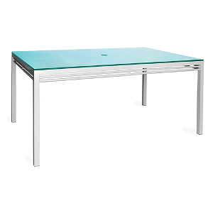 "TOL306 - Toledo 64"" Dining Table"