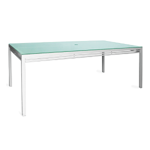 "TOL303 - Toledo 80"" Dining Table"