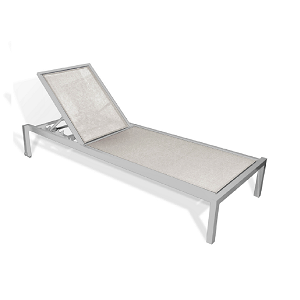 TOL201 - Toledo Chaise Lounge