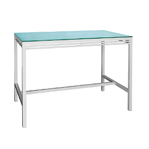 TOL321 - Toledo Rectangular Bar Table
