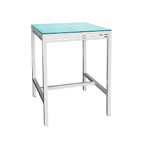 TOL320 - Toledo Square Bar Table