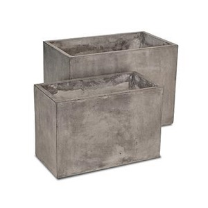 URB902 - Urban Series Rectangular Pots