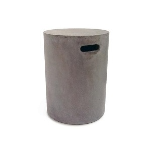 URB306 - Urban Series Round Stool & Side Table