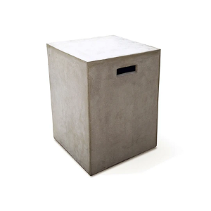 URB401 - Urban Series Square Stool & Side Table