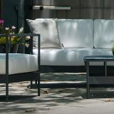 OSLO COLLECTION - Oslo - Aluminum Deep Seating Collection