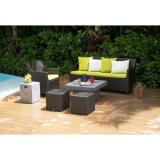 DANA COLLECTION - Dana - Resin Wicker Collection
