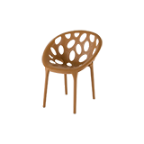 7055-LAG - Nido Dining Chair