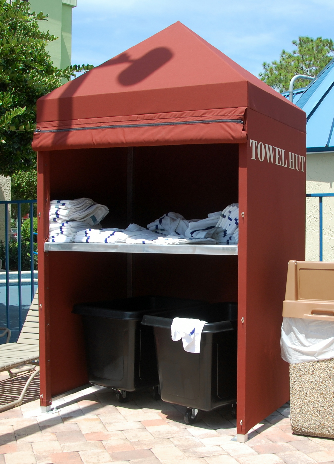 Towel Cabana Hut Et Amp T Distributors