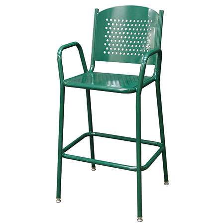 Tall Perforated Chair | ET&T Distributors