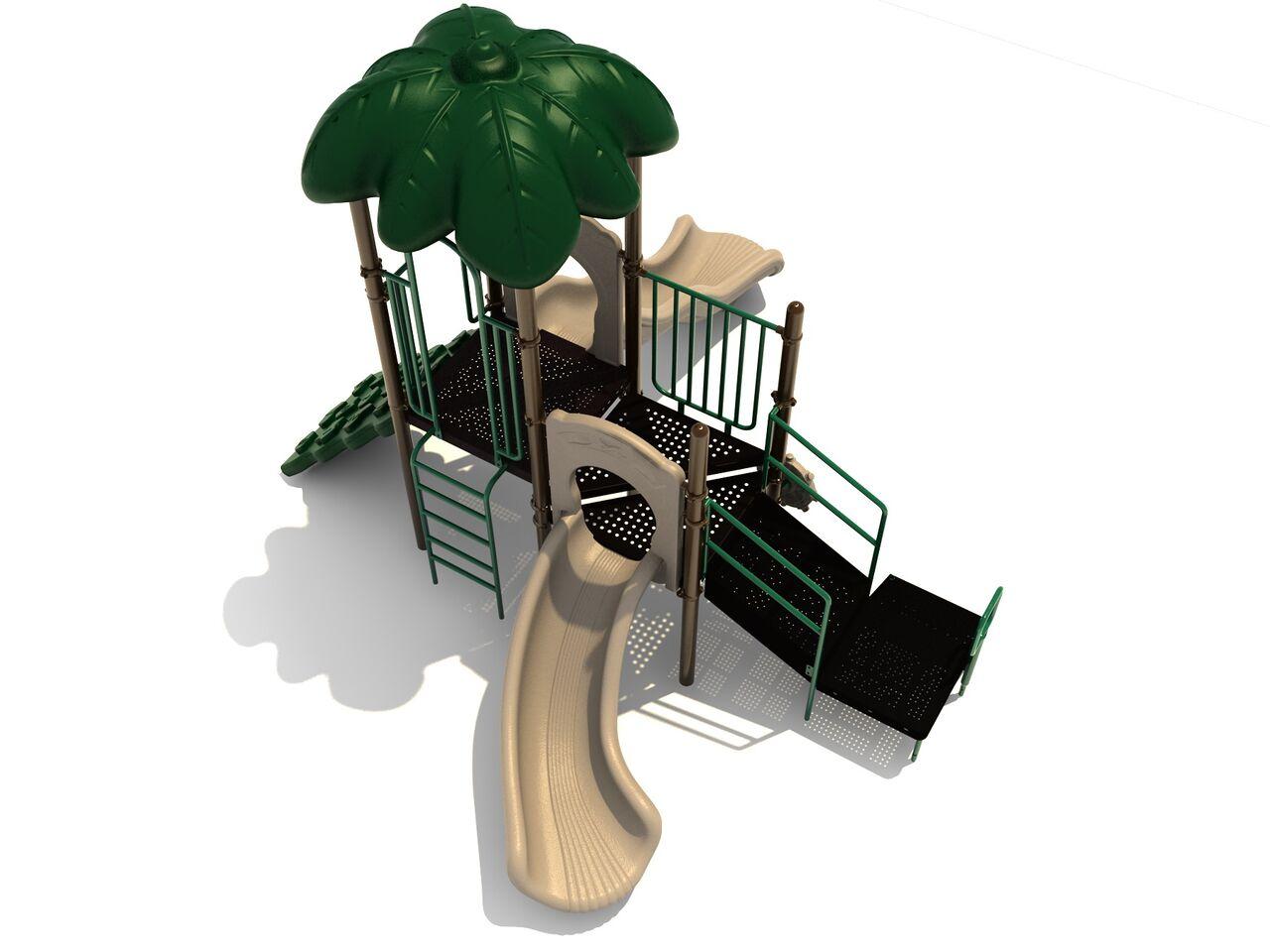 Village Greens Playground Et Amp T Distributor Inc
