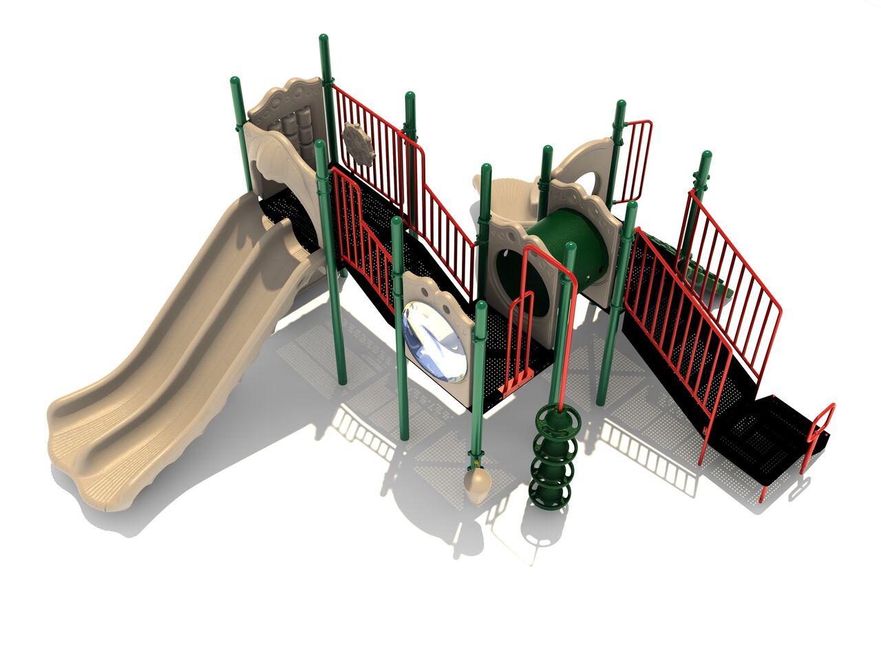 Caleb Playground Et Amp T Distributors Inc