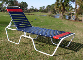 Est 42534 : chaise lawn chairs - Sectionals, Sofas & Couches