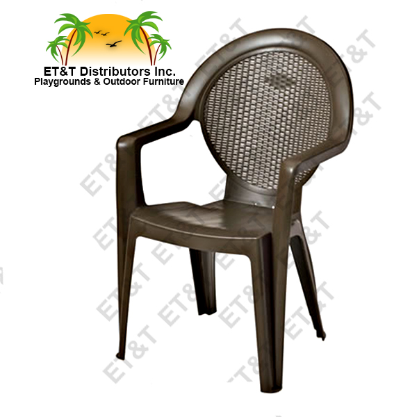 Grosfillex Patio Chairs