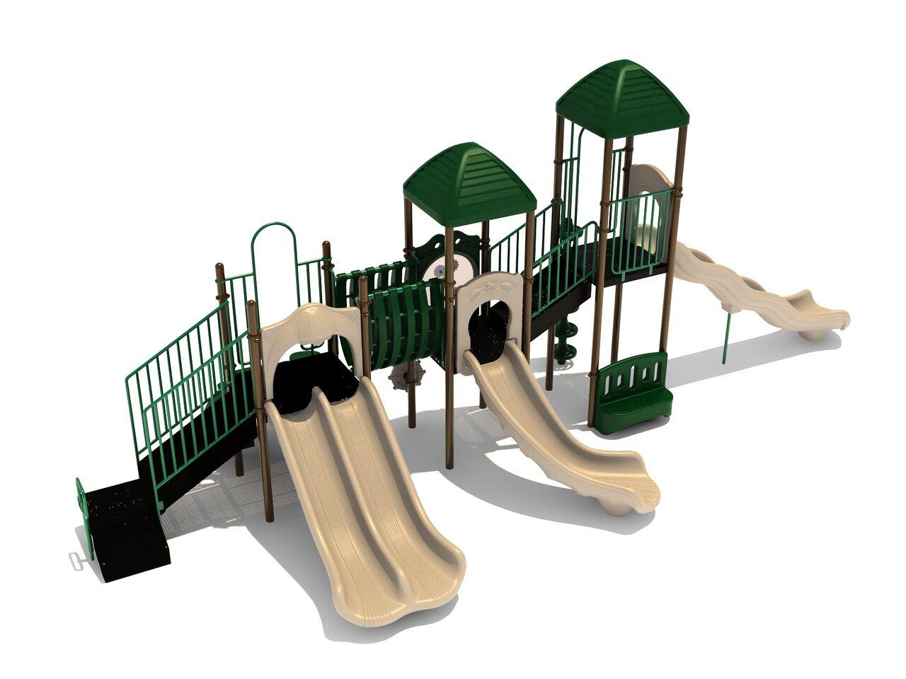 Jaz Playground Et Amp T Distributors Inc