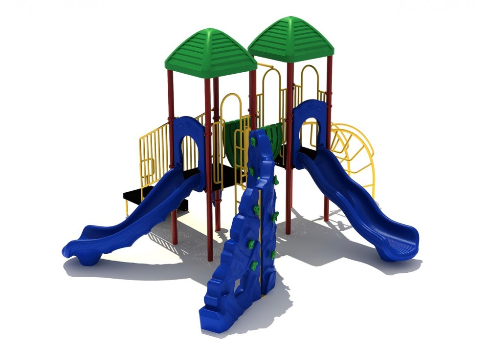 Jordan Playground Et Amp T Distributors Inc