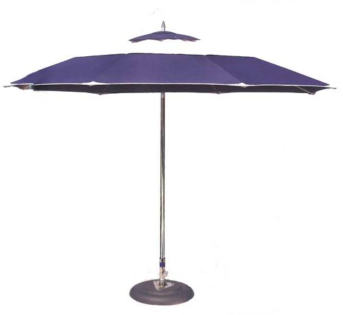 Ocean Master Octagon Classic Premium Designer Umbrella