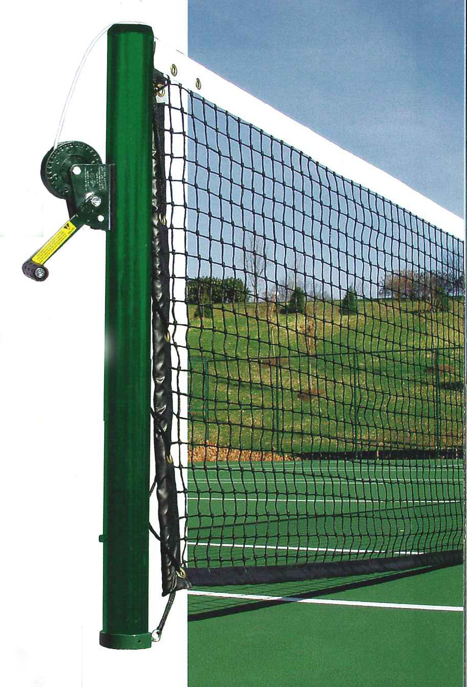 Official Tennis Post And Net Et Amp T Distributors