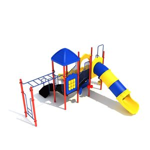1 Tidewater Club Playground