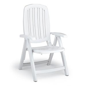 Fine Salina Resin 5 Position Folding Chair Ett Distributors Theyellowbook Wood Chair Design Ideas Theyellowbookinfo