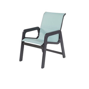 Malibu Sling Dining Chair