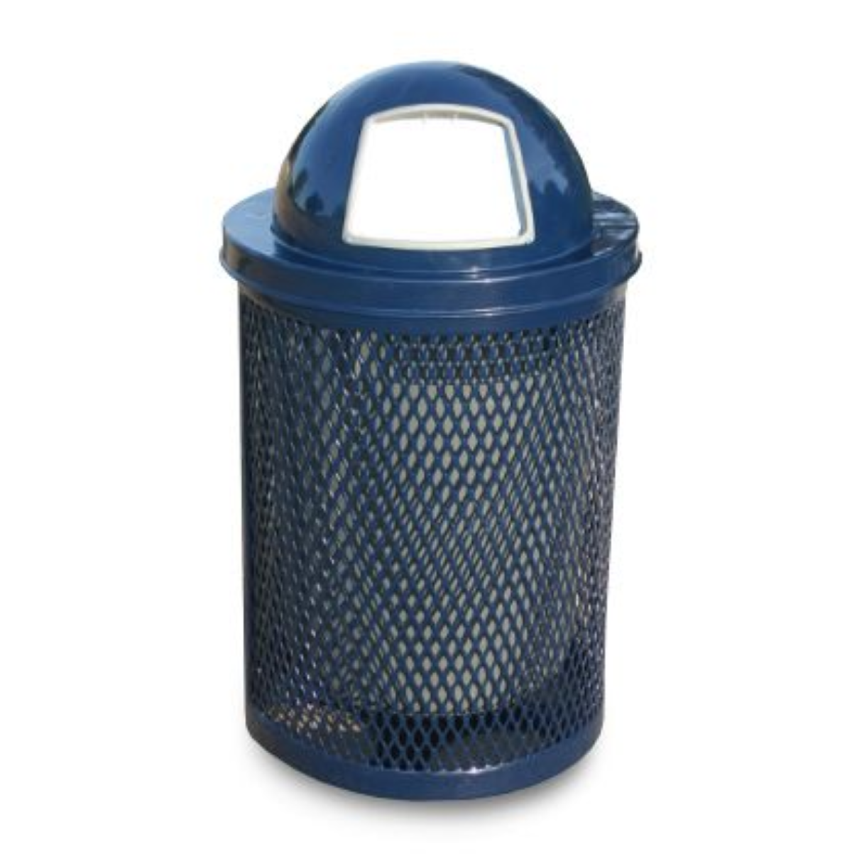 RRD32-A-00-000 (MYT) - 32 Gallon Round Trash Receptacle